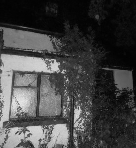 Click on this House if you Dare to find out how you can win some prime paranormal prizes!