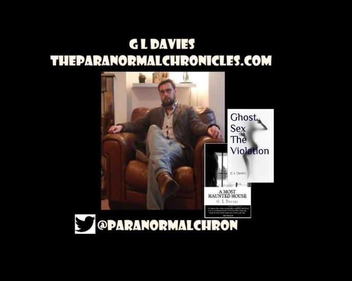 gav paranormalchron