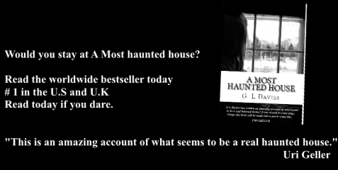 Dare you read A Most haunted house? Click now to read...